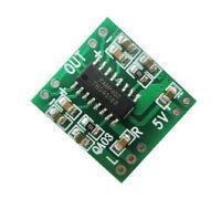 2 pcs PAM8403 Amplifier Board Module 2*3W Class 2.5V-5V USB Power Supply