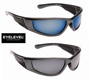 Mens Cool Dark Wrap Around Designer Sports Sunglasses Biker Shades Black Blue