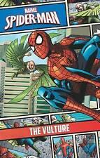 MARVEL SPIDER MAN L'AVVOLTOIO (MARVEL FUMETTI LIBRI), NUOVO LIBRO, Marvel