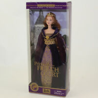 Mattel - Barbie Doll - 2000 Princess of the French Court Barbie *Non Mint Box*