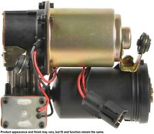 Suspension Air Compressor Cardone 4J-1001C Reman fits 84-92 Lincoln Mark VII