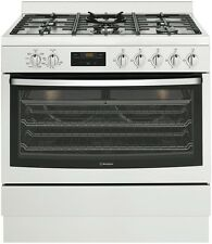Westinghouse Stainless Steel Dual Fuel Ovens