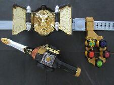 "Kamen rider Wizard Belt. ""DX Beast driver"" & DX dice saber.Free shipping!!!"