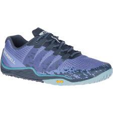 Women's Merrell Trail Glove 5 Trail Shoes J84818 Color Velvet Morning Size 9