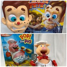 Kids Game 2 Pack Pimple Pete And Pop The Pig Summer Fun Two Games