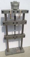 Satec Mechanical Comparator Calibrator w/Boeckeler Mechanical Micrometer 10-CR