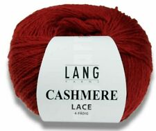 Cashmere Lace lang Yarns 65 Pink