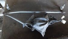 Mazda 323 BD 80-85 Front Wiper Motor with Linkages