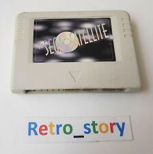 SEGA Saturn - Sega Satellite