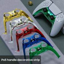 PS5 Custom Replacement Controller Trim Faceplate Shell Playstation 5 Dualsense