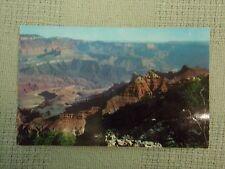 Vintage Postcard Grand Canyon National Park, Arizona, From Lipan Point