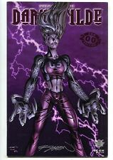 Dreams Of The Darkchylde 5 2001 FN VF Con Edition Signed Randy Queen