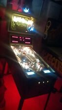 Classic Bally Eight Ball Deluxe Limited Edition Pinball Machine with Upgrades!