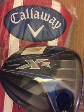Callaway Titanium Head Regular Flex Golf Clubs