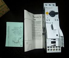 Eaton/Möller Direktstarter MSC-D-2,5-M7(24VDC)