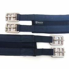 Requisite Elasticated Cotton Girth Saddlery Horse Riding Equestrian Robinsons NA