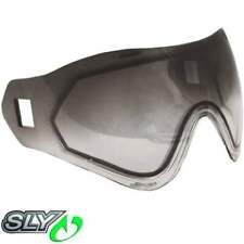 Sly Profit Paintball Thermal Glas (Coppertone / Fade Mirror)