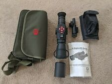 Atn Hd 5-18x Day/Night Vision Digital Weapon Sight