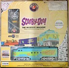 Lionel Scooby Doo MYSTERY MACHINE FT LIONCHIEF SET #685241 O Gauge