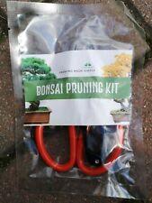 Urban Sprout Bonsai Pruning Kit - New