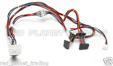 NEW Genuine OEM Dell Hard Drive SAS PSU Power Supply Unit Wiring Harness KH945