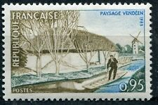 FRANCE TIMBRE NEUF N° 1439  * PAYSAGE VENDEEN