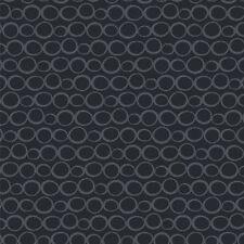 Moda Muslin Bubbles - Black # 9975-14