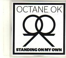 (DU79) Octane OK, Standing On My Own - DJ CD