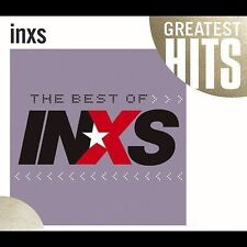 NEW The Best of INXS (Audio CD)