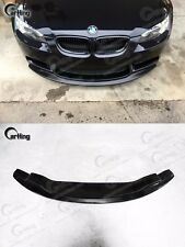 CARKING 08-13 UNPAINTED MB BMW E92 M3 GTS style FRONT LIP SPLITTER SPOILER NEW