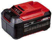 Einhell 18 V 5,2 Ah P-X-C Plus Power X-Change Li-Ion Akku Kapazität Plus