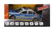 Racer R/C Polizeiwagen mit Licht, 2.4GHZ