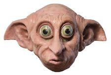 Morris Costumes New Harry Potter Dobby Vinyl Dobby Child Mask One Size. RU4699