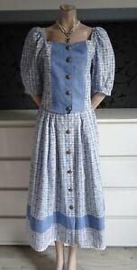 German Austrian Trachten Summer Outfit 8