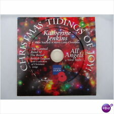CHRISTMAS TIDINGS OF JOY: KATHERINE JENKINS, ALL ANGELS, BRITISH LEGION BAND