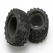 Traxxas 7170 Talon Tires w/Foam Inserts (2) 1/16 E-Revo