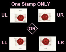 US 4741 Sealed with Love forever plate single MNH 2013