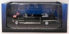 Limousines miniatures Atlas 1:43