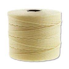 Beading Thread SUPERLON Fine Cord Tex 135