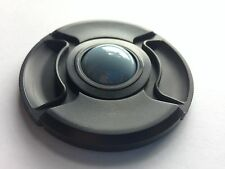 72mm Black Lens Cap Cover White Balance Filter for Canon EOS Nikon Sony Pentax