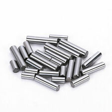 10mm M10 Dowel Pin Parallel Pin Roller Pin Bearing Needle Steel Dia 10mm