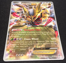 Giratina EX 57/98 2016 World Championship  PROMO Pokemon Card MINT