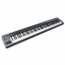 Alesis Q88 88-Key USB/MIDI Recording Producing Performance Keyboard Controller