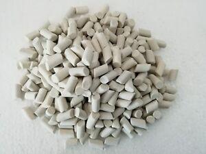 Ceramic Tumbling Media Rock Tumbler Lapidary Filler - 5Lb