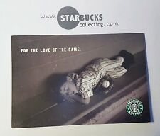 2003 RARE Starbucks Safeco Field Baseball Mariners Paper Sleeve OLD LOGO