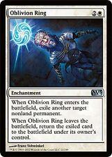 *MRM* FR 2x Cercle de l'oubli (Oblivion Ring) MTG Magic 2010-2015