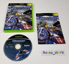 Microsoft Xbox - Quantum Redshift PAL