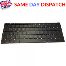 "NEW Genuine Apple A1534 MAcBook 12"" UK Layout Keyboard OEM 2015"