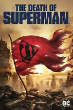 The Death Of Superman HD Google Play Download Code