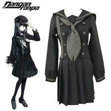 Danganronpa V3 Killing Harmony Shuichi Saihara Super Detective Dress Uniform
